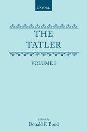 The tattler essayist