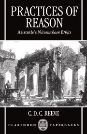 Cover for   Practices of Reason