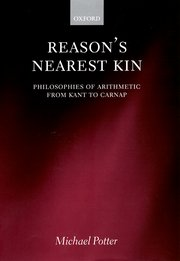 Cover for   Reasons Nearest Kin