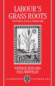 Cover for   Labours Grass Roots