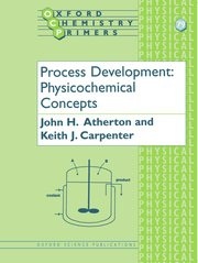 Cover for   Process Development