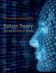 Cover for   Pattern Theory