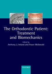 Cover for   The Orthodontic Patient