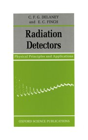 Cover for   Radiation Detectors