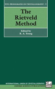 Cover for   The Rietveld Method