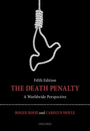 an overview of the cruelty of the death penalty in the united states of america United states of america  of the rights of those facing the death penalty  the enjoyment of various human rights summary report on the high-level panel .