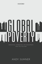 Cover for   Global Poverty