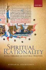 Cover for   Spiritual Rationality