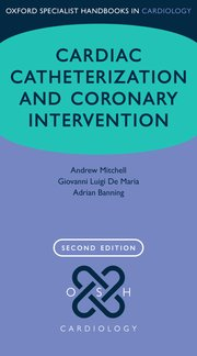 Cover for   Cardiac Catheterization and Coronary Intervention