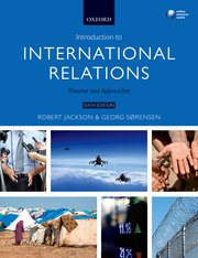 Introduction to international relations paperback robert jackson introduction to international relations fandeluxe Images