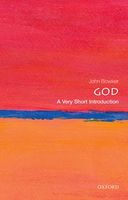Cover for   God: A Very Short Introduction