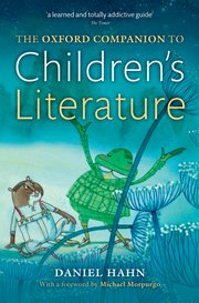 Cover for   The Oxford Companion to Childrens Literature