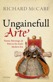 Cover for   Ungainefull Arte