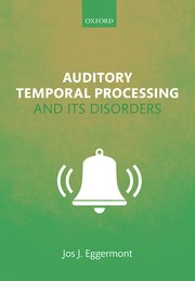 Cover for   Auditory Temporal Processing and its Disorders