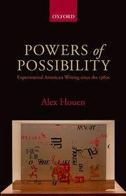 Cover for   Powers of Possibility