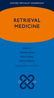 Cover for   Retrieval Medicine