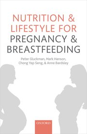 Cover for   Nutrition and Lifestyle for Pregnancy and Breastfeeding