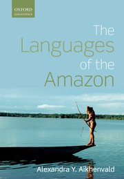 Cover for   Languages of the Amazon