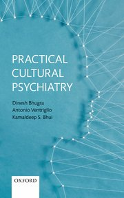 Cover for   Practical Cultural Psychiatry