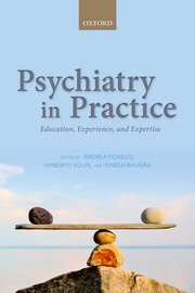 Cover for   Psychiatry in Practice