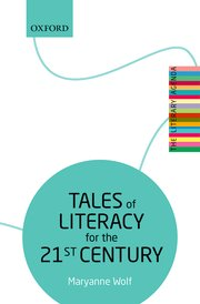 Cover for   Tales of Literacy for the 21st Century