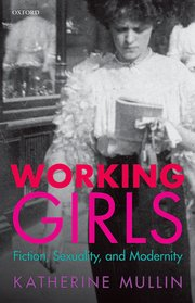 Cover for   Working Girls