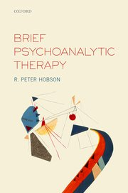 Cover for   Brief Psychoanalytic Therapy