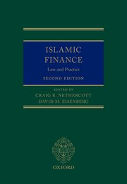 Cover for   Islamic Finance