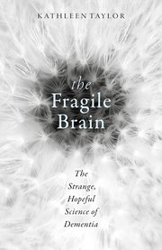 Cover for   The Fragile Brain