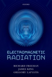Cover for   Electromagnetic Radiation