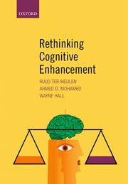 Cover for   Rethinking Cognitive Enhancement