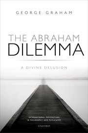 Cover for   The Abraham Dilemma