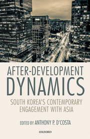 Cover for   After-Development Dynamics