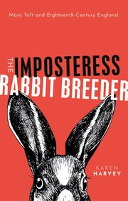 Cover for   The Imposteress Rabbit Breeder