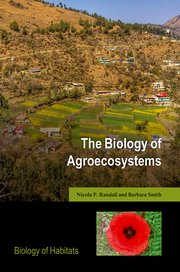 Cover for   The Biology of Agroecosystems