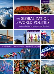 The Globalization of World Politics
