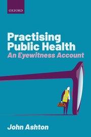 Cover for   Practising Public Health