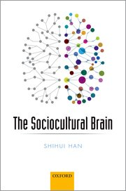 Cover for   The Sociocultural Brain