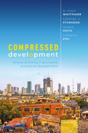 Cover for   Compressed Development