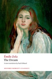 Cover for   The Dream