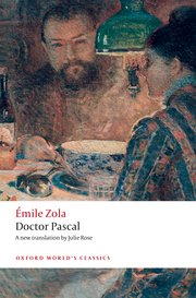 Cover for   Doctor Pascal