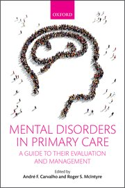 Cover for   Mental Disorders in Primary Care