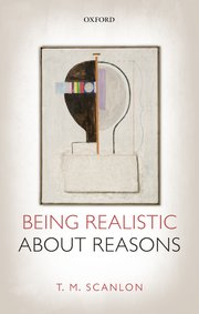 Cover for   Being Realistic about Reasons