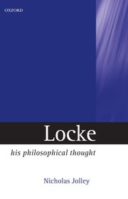 Cover for   Locke