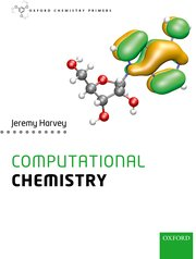 Cover for   Computational Chemistry