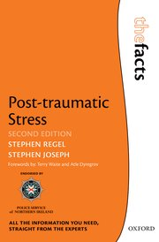 Cover for   Post-traumatic Stress