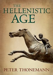 Cover for   The Hellenistic Age