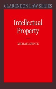 Cover for   Intellectual Property