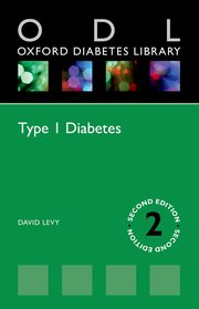 Cover for   Type 1 Diabetes