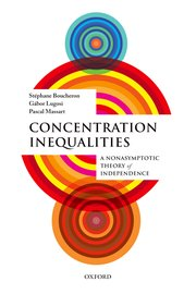Cover for   Concentration Inequalities